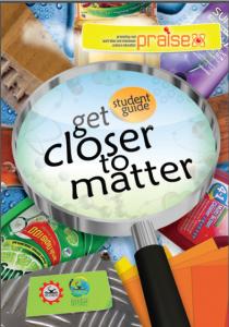 Get Closer to Matter