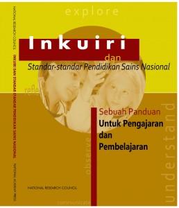 Inkuiri dan Standar-standar Pendidikan Sains Nasional