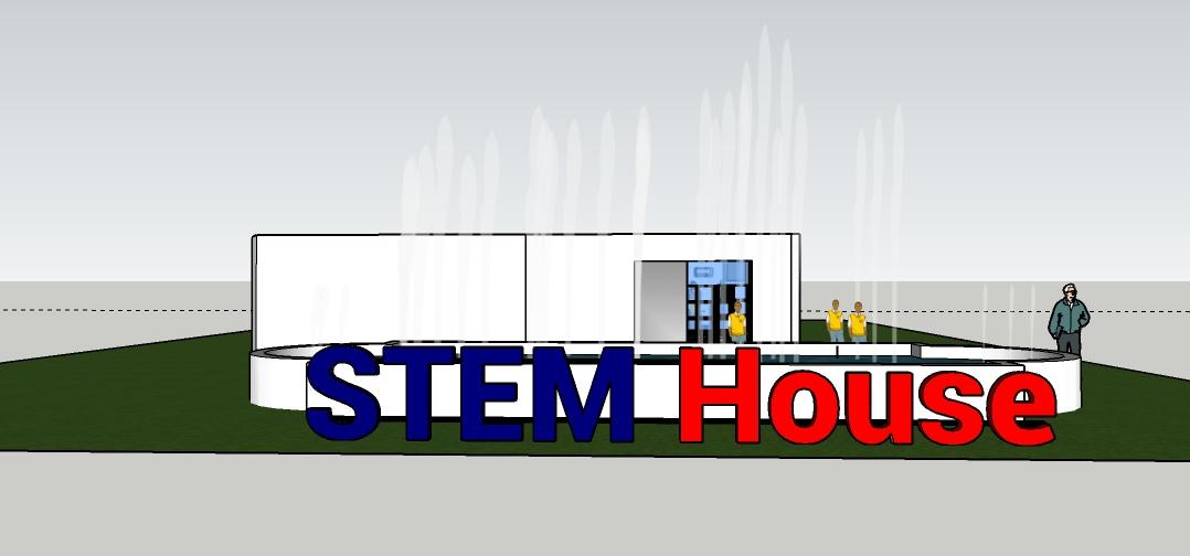 STEM house 1