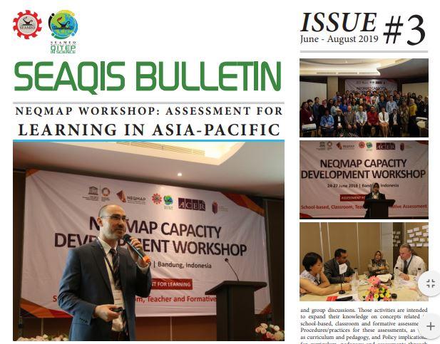 Bulletin #3
