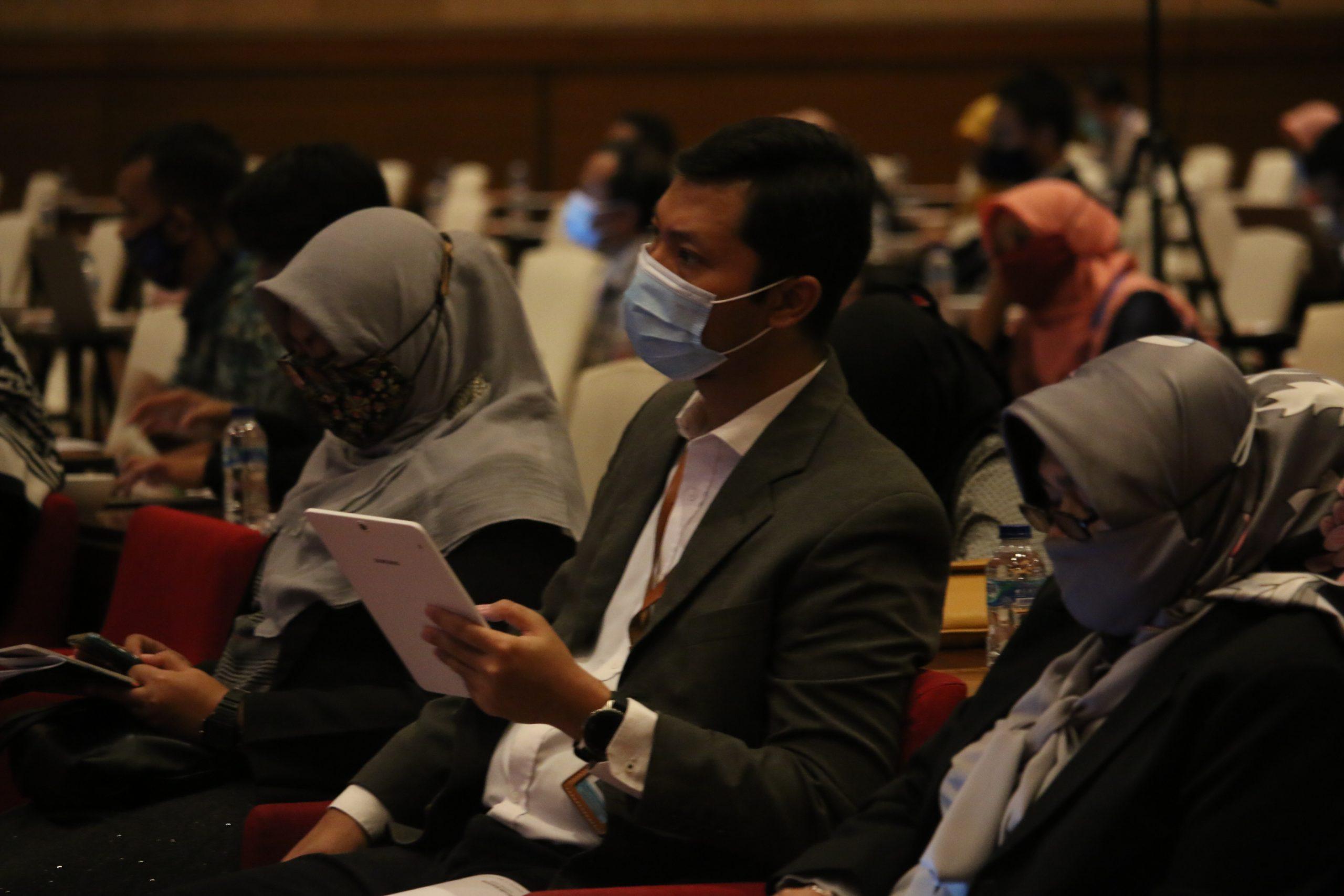 International Joint Conference on STEM Education (IJCSE) 2020