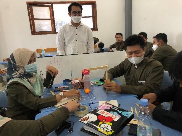 IHT 2: SEAQIS Partner School Programme