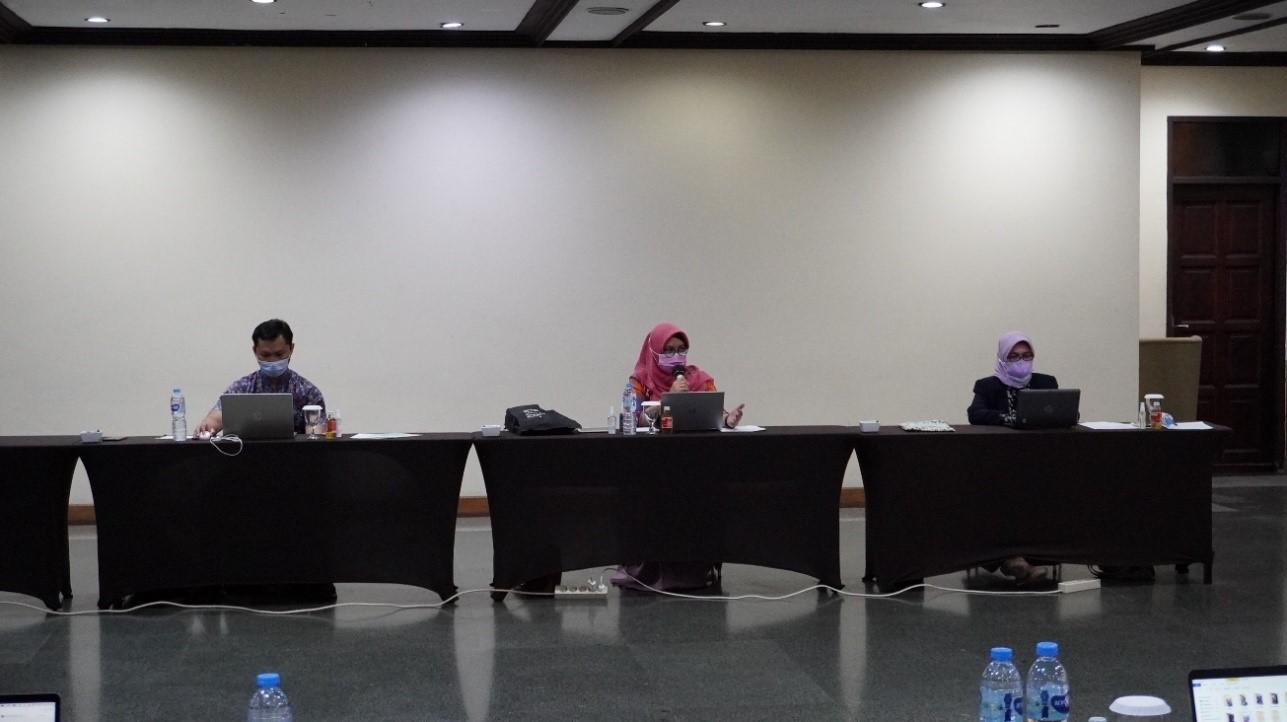 Workshop on the 3rd Ki Hajar Dewantara Award Assessment