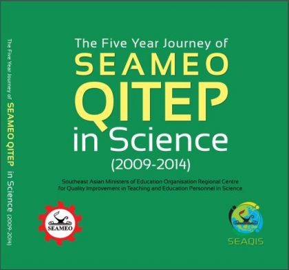 The Five Year Journey of SEAMEO QITEP in Science
